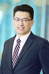 Senior Vice President of Manufacturing Group - Ting-Li Lin